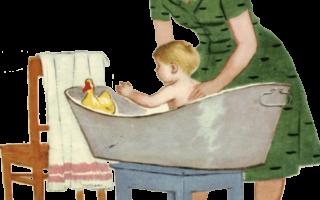Уход за детьми входит в пенсионный стаж
