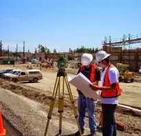 Что входит в обязанности кадастрового инженера