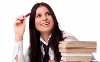 Учебные предметы в 8 классе в россии