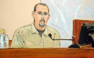 Привод свидетеля в гражданском процессе