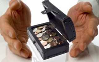 Страховая часть пенсии как узнать сумму