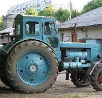 Справка на тракторные права