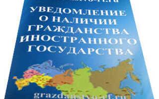 Паспорт иностранного гражданина образец