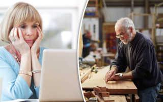 Почему задерживают назначение пенсии