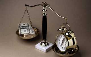 Досрочное расторжение договора по вкладу