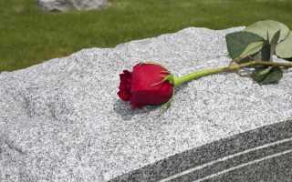 Трудовой кодекс отпуск на похороны