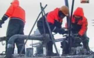 Коллективный договор оао сургутнефтегаз