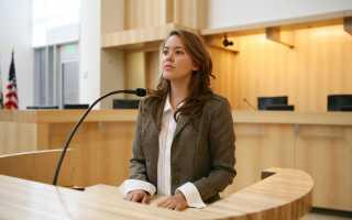 Статус свидетеля в гражданском процессе
