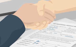 Договор между двумя ип на оказание услуг